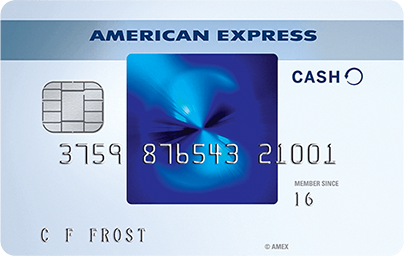American Express Blue Cash EveryDay®