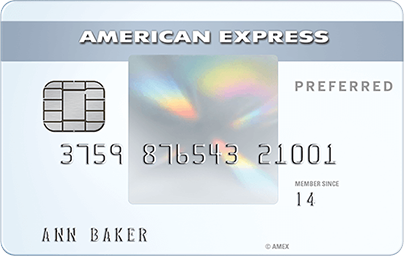 American Express EveryDay® Preferred