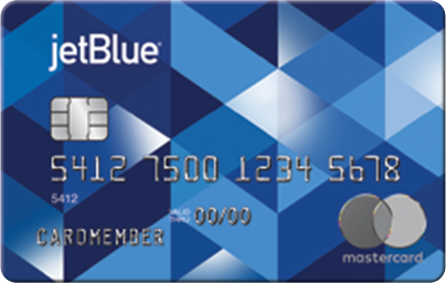 Barclaycard Jetblue Plus