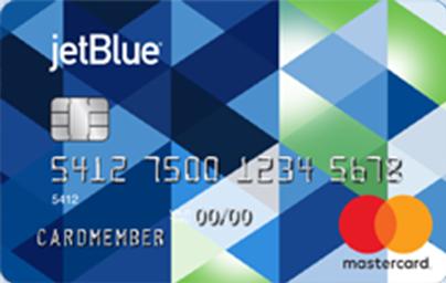 Barclaycard Jetblue