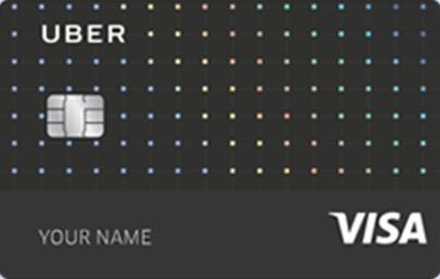 Barclaycard Uber