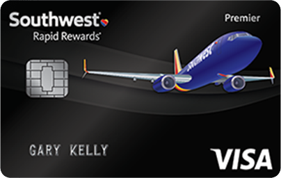 Chase Southwest Rapid Rewards Premier