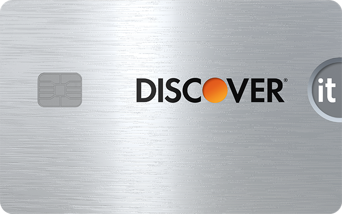 Discover It Chrome Gas and Restaurant