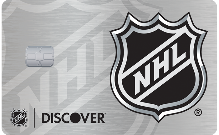 Discover NHL