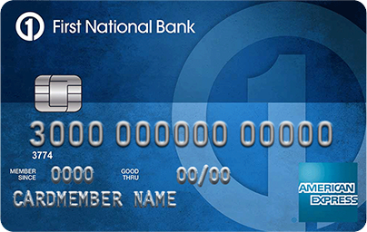 first-national-bank-american-express