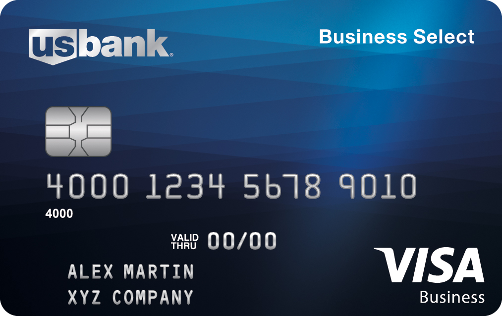 U.S. Bank Business Select Rewards